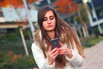 RECLAMACIONES COMPAÑÍAS DE TELÉFONOS